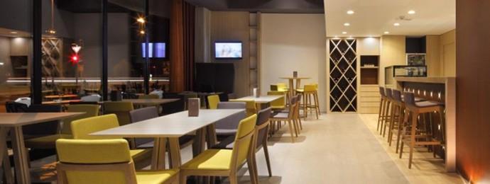 Hotel Nox By Nimo Studio Slovenia
