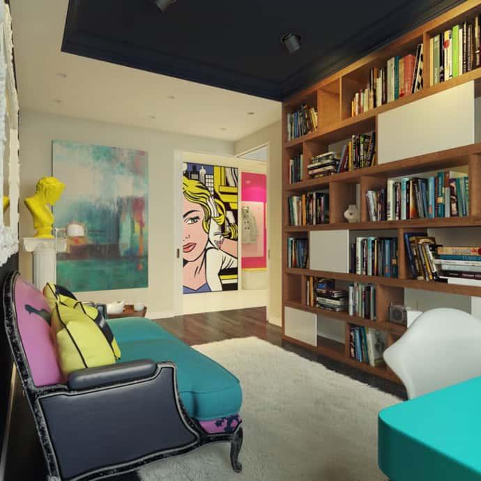 Modern Pop Art Interior Dmitriy Schuka -designrulz-002