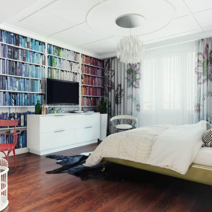Modern Pop Art Interior Dmitriy Schuka -designrulz-005