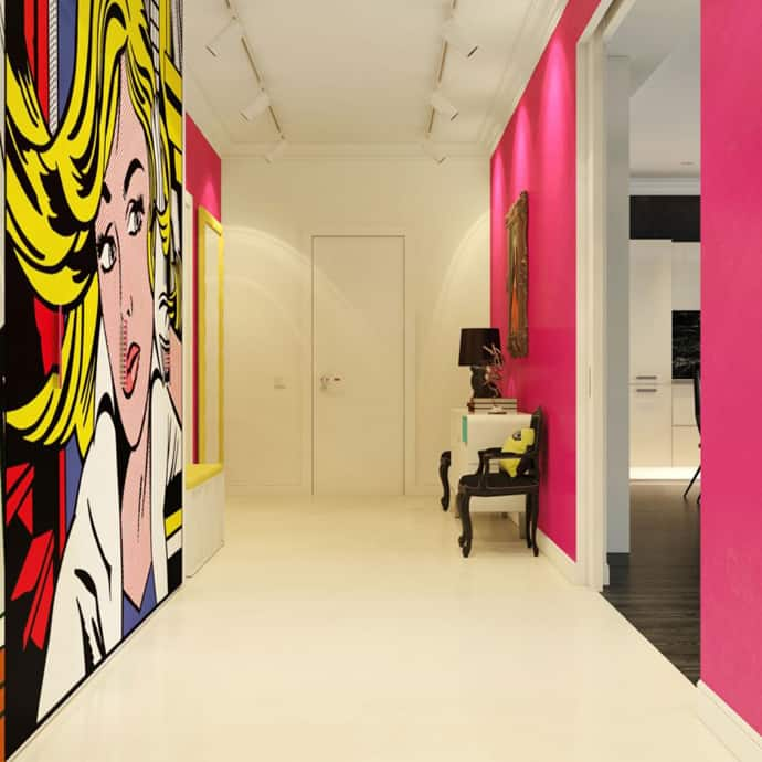 Modern Pop Art Interior Dmitriy Schuka -designrulz-009