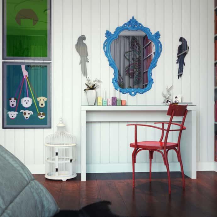 Modern Pop Art Interior Dmitriy Schuka -designrulz-010