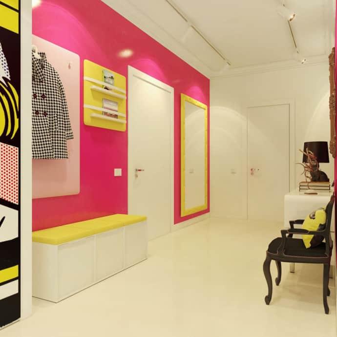 Modern Pop Art Interior Dmitriy Schuka -designrulz-012