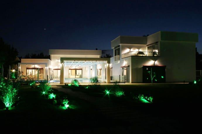 Gc House By Taylan 199 Imrin Turkey