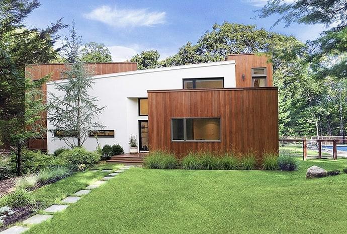 East hampton house by eisner design for Living room restaurant east hampton