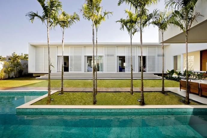 Modern Brazilian Modern Brazilian