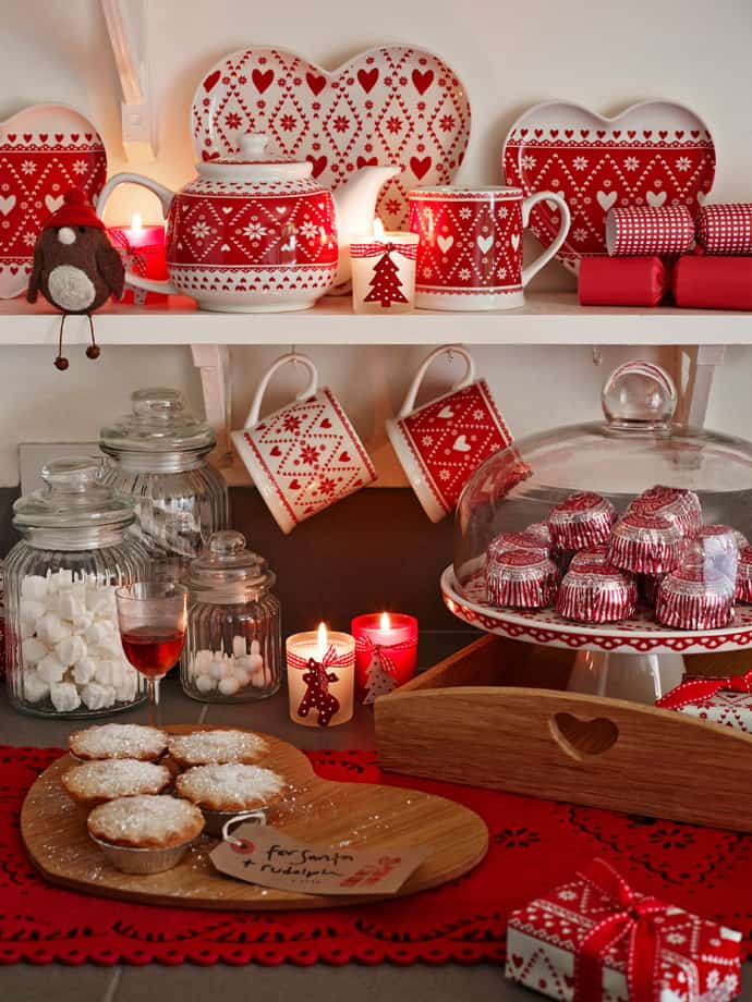 Prepare Your House For Christmas With Amazing Decorations