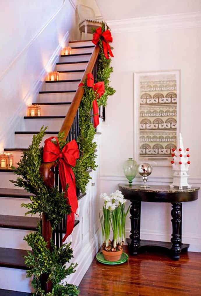 christmas decorations ideas for living room. christmas designrulz  1 40 Christmas Decorations Ideas Bringing The Spirit into