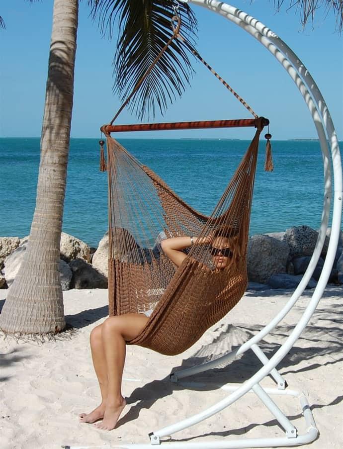hammock designrulz 006 relaxation at its best   5 most  fortable hammocks  rh   designrulz
