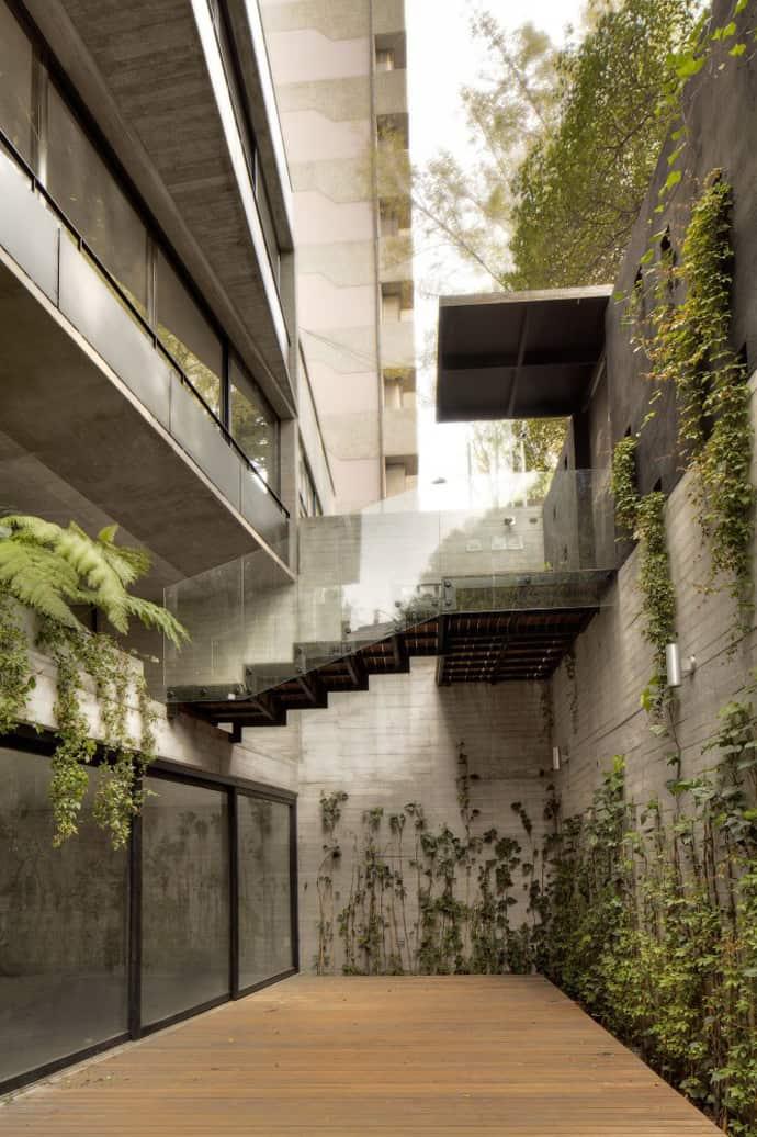 Beautiful Apartment Building Cb71 La Proyecter 237 A