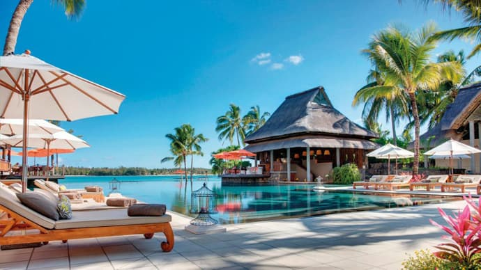 Luxurious Hotel In Mauritius Constance Le Prince Maurice