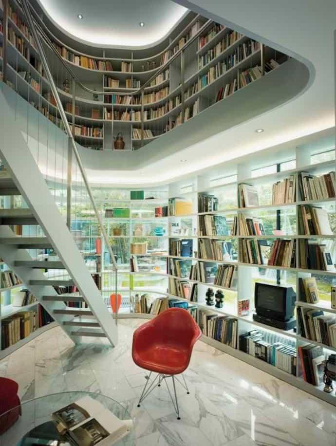library home designrulz (14)