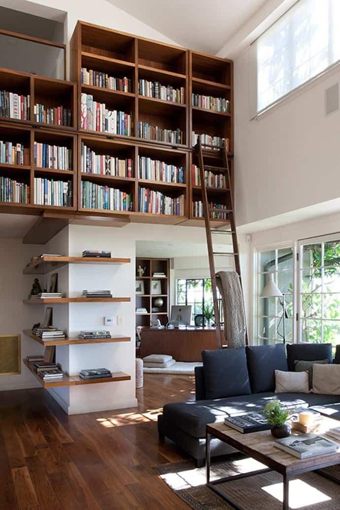 library home designrulz (2)