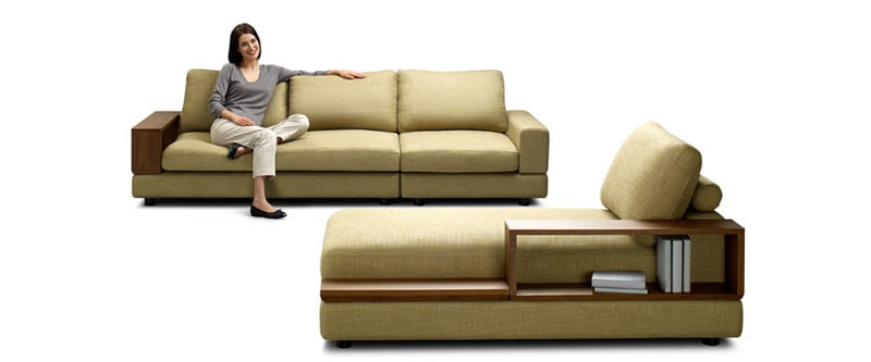 World Sofa Goodca Sofa