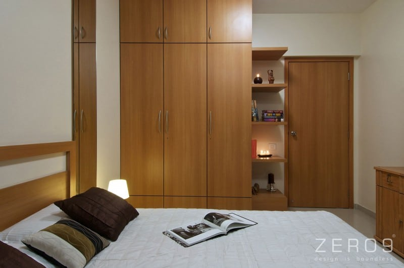 A Casual Yet Sophisticated Look: Apartment By Zero9