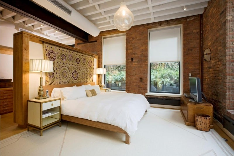 Aesthetic Attic Room Ideas