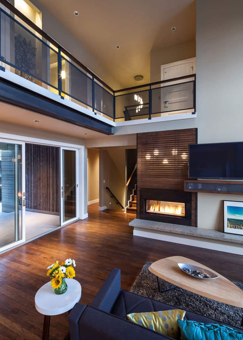 Luxurious Multi-Level House: Crest Meadows Residence by ...