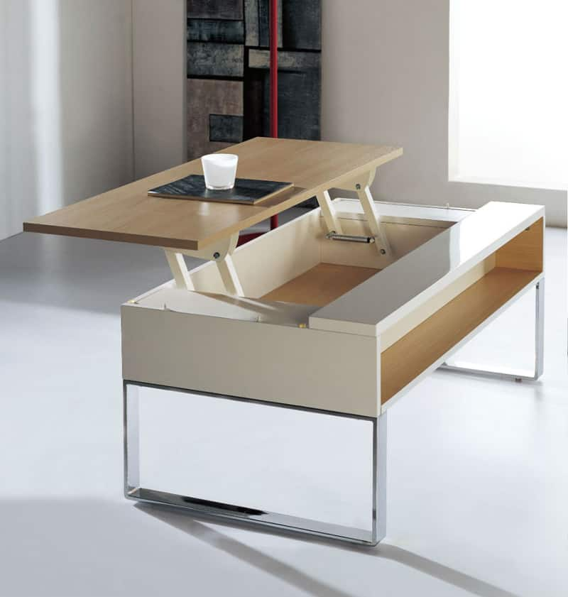 great example of smart furniture
