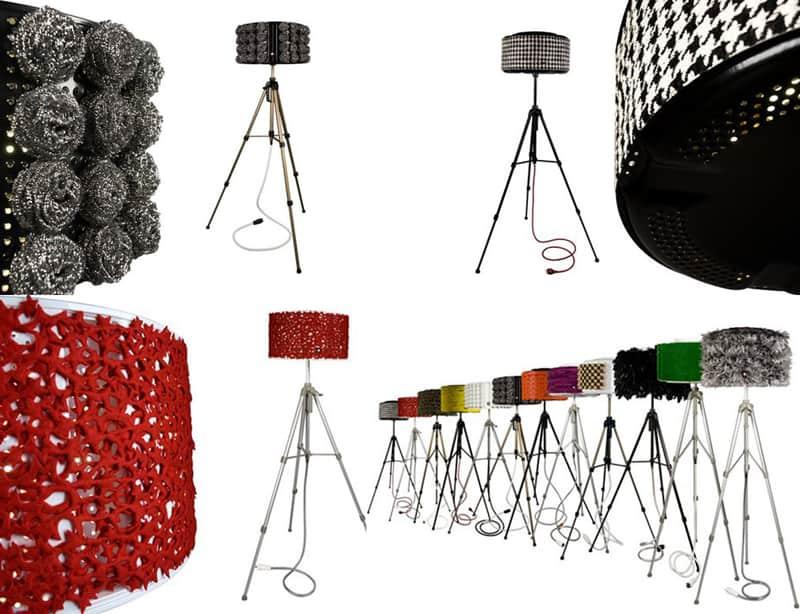 lamp2-Washing Machine Drum (1)
