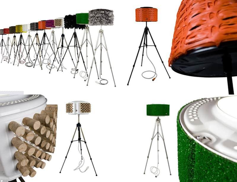 lamp2-Washing Machine Drum (2)