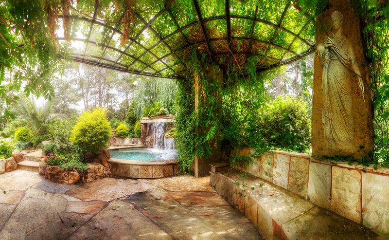 luxury pool designrulz (16)