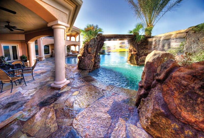 Backyard Paradise- 30 Spectacular Natural Pools That Will ...
