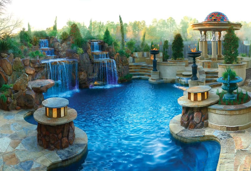 luxury pool designrulz (5)