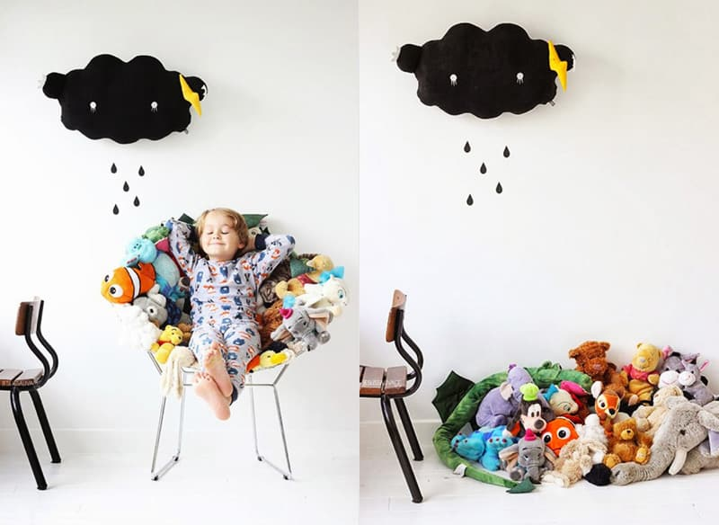 Diy Recycle Your Old Plush Toys