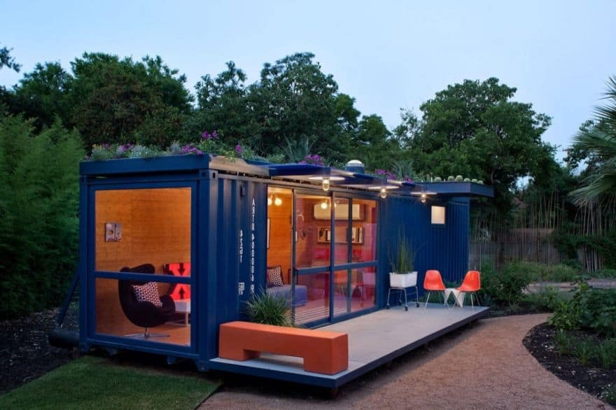Dream worthy yet affordable shipping container homes Containers turned into homes