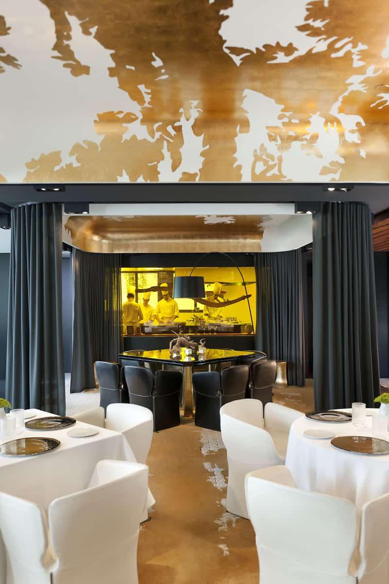 Mandarin Oriental Hotel By Patricia Urquiola Barcelona Spain