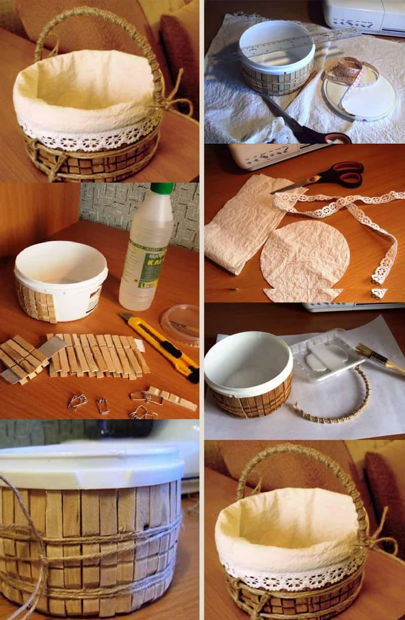 DIY-Needlework-Basket
