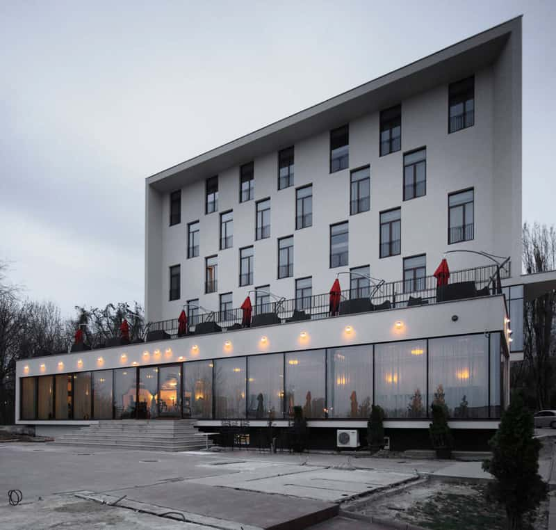 Floreasca designrulz hotel (4)
