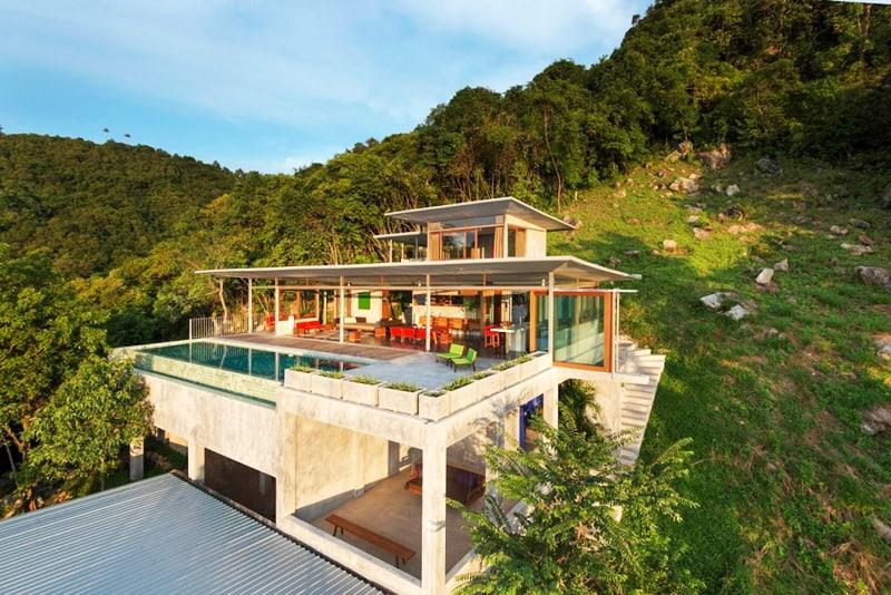 Дома на самуи купить недвижимость в греции дешево
