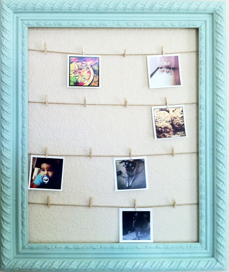 Versatile and Endless Recycled Clothespins Ideas