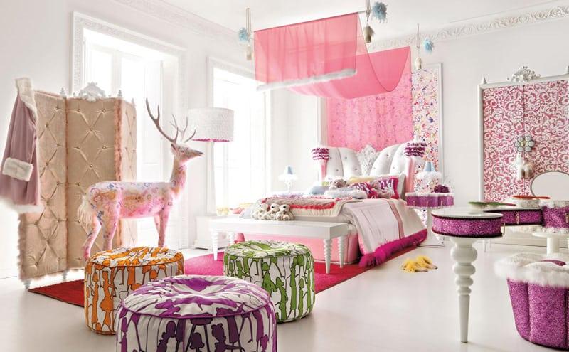vintage bedroom designrulz (23)