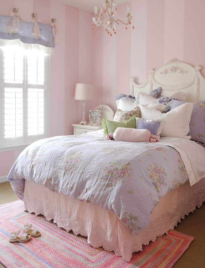 vintage bedroom designrulz (28)