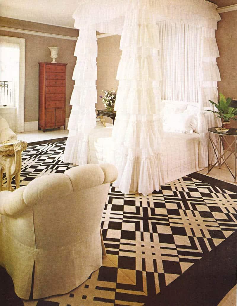 vintage bedroom designrulz (29)