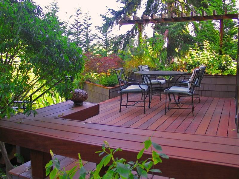 wooden bench designrulz (18)