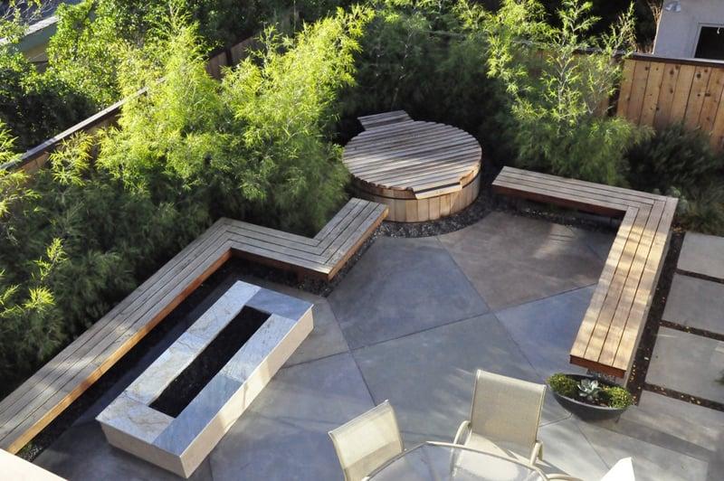 wooden bench designrulz (21)
