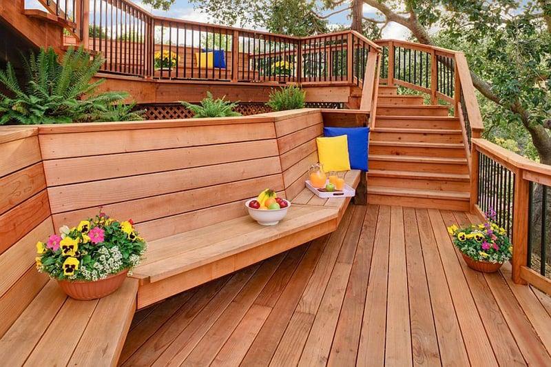 wooden bench designrulz (32)