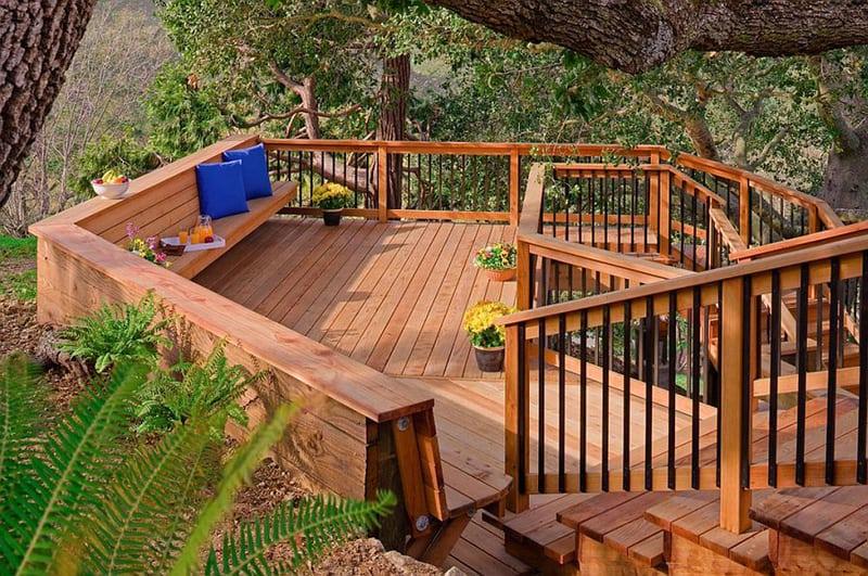 wooden bench designrulz (34)
