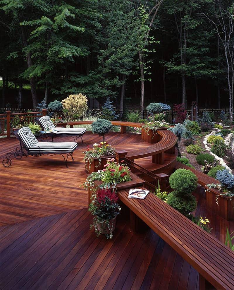 wooden bench designrulz (36)