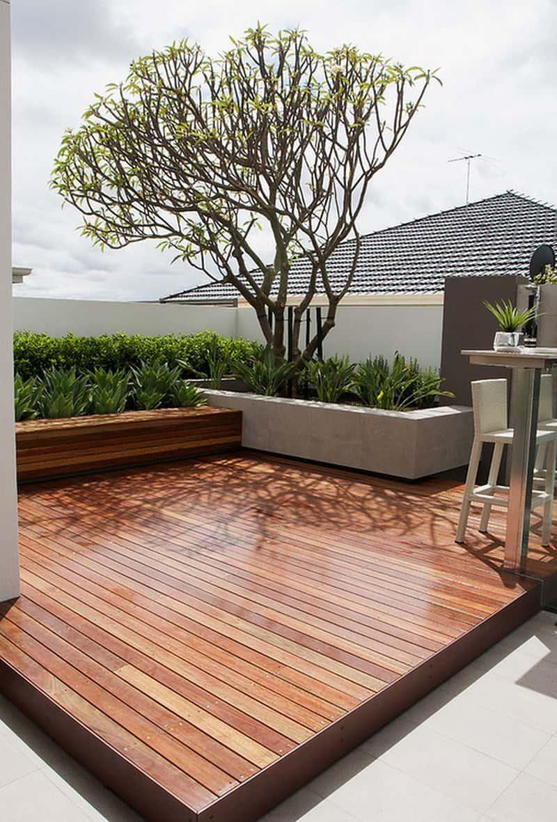 wooden bench designrulz (43)