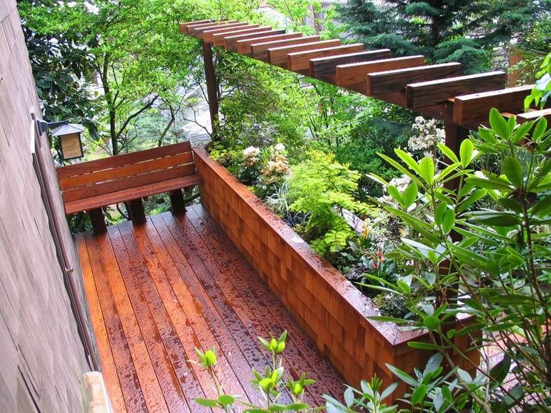 wooden bench designrulz (46)