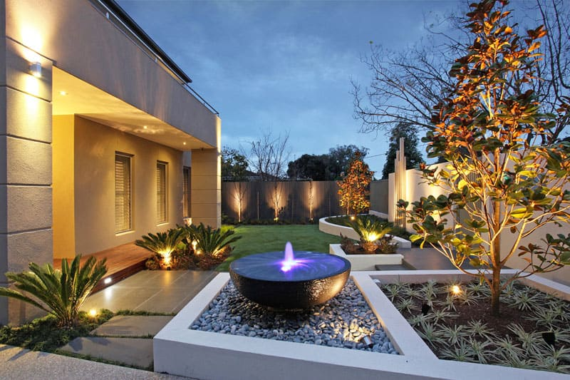 Amazing Landscape Design For Hot Summer Days - Amazing outdoor design by apex landscapes