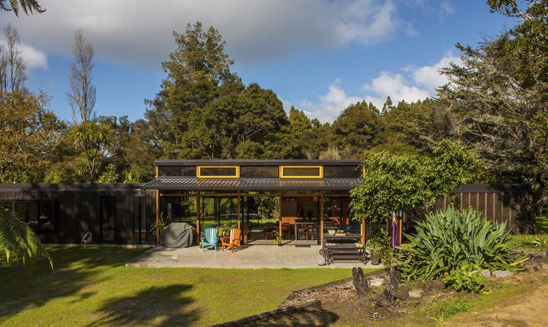 Easterbrook House  Dorrington Atcheson designrulz (3)