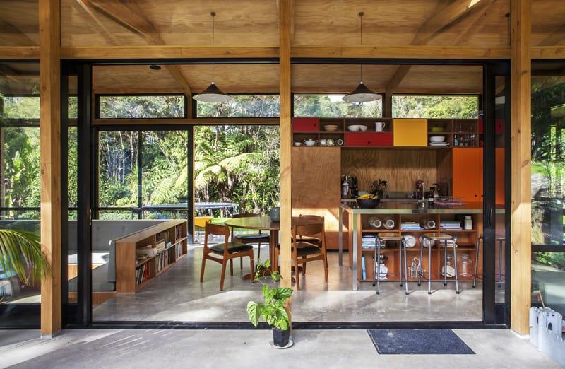 Easterbrook House  Dorrington Atcheson designrulz (4)