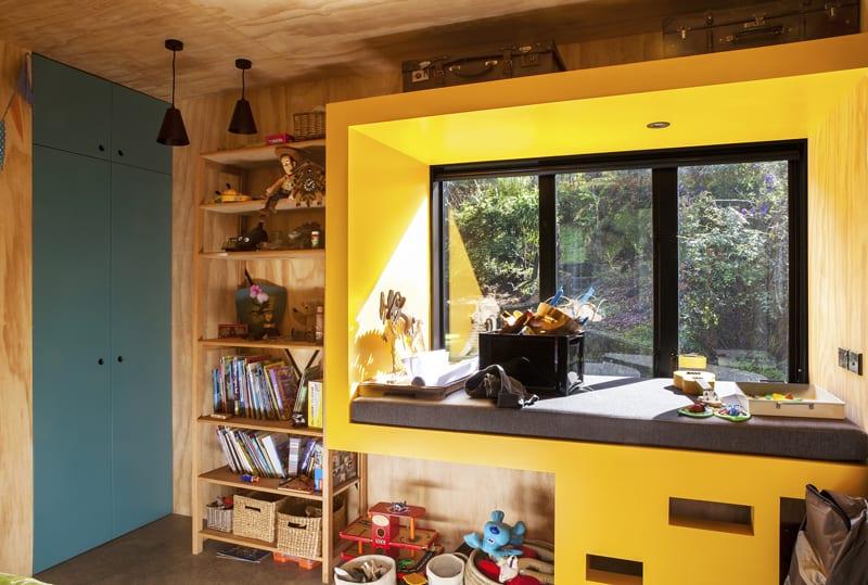 Easterbrook House  Dorrington Atcheson designrulz (9)