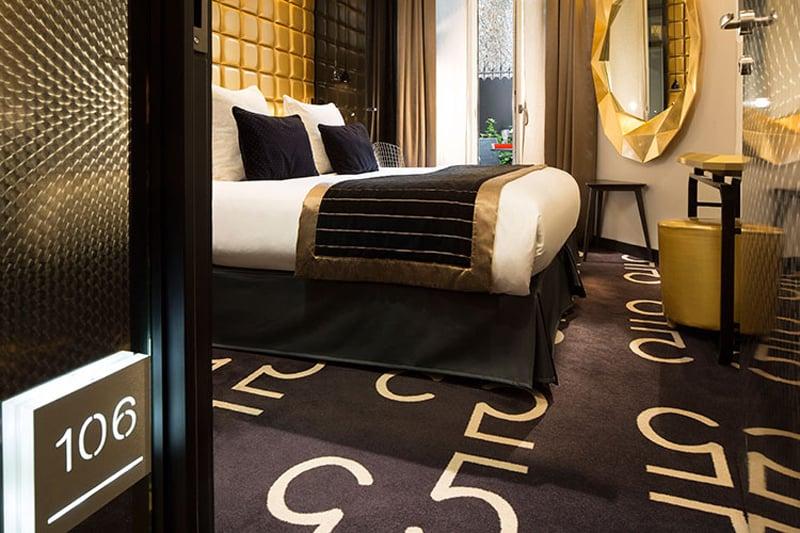 Platine Hotel - Paris designrulz (10)