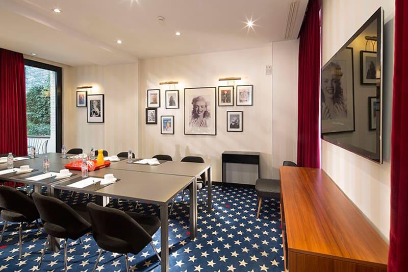 Platine Hotel - Paris designrulz (32)