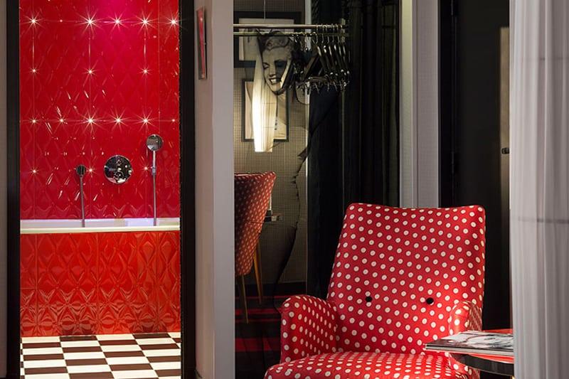 Platine Hotel - Paris designrulz (42)